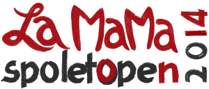 la mamam spoletopen2014