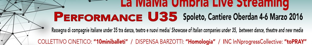 La MaMa Umbria International
