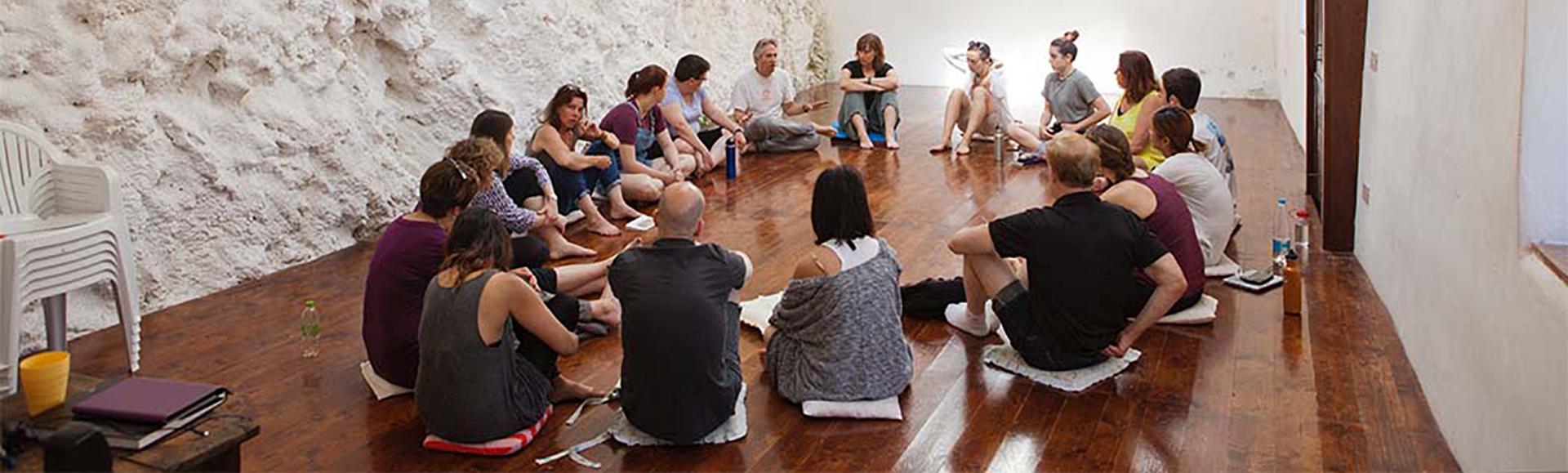 Umbria 2016: International Symposium for Directors