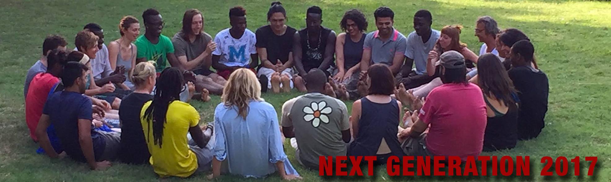 Next Generation 2017