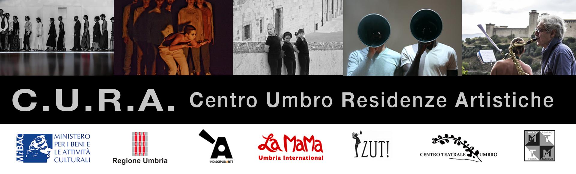 C.U.R.A. Centro Umbro Residenze Artistiche